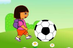 Dora Football