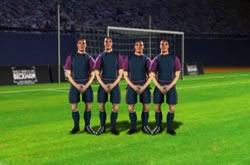 Futebol Beckhan
