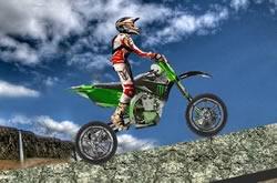 Motocross Drift