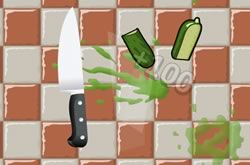 Fruit Ninja Chef