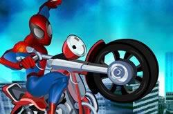 Spider Man Ride 2
