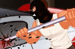 Carbon Auto Theft 4