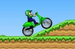 Luigi Motobike