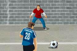 Futebol Against