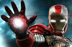 Homem de Ferro 2 - Erros