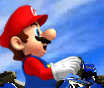 Mario Super ATV