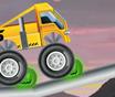 Truck Halloween