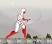 Ninjas Vegeance