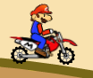 Mario Backflip