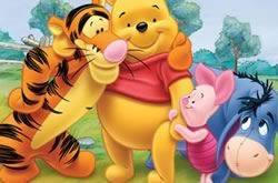 Pooh Passatempo