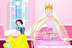 Princesas Decoração