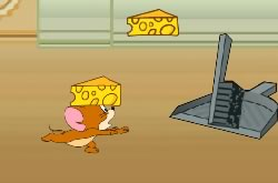 Tom e Jerry Run