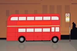 Ônibus London