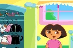 Dora Fantasias