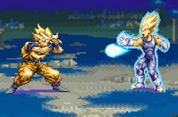 Dragonball Z Power