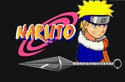 Naruto Em Ação