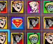 Legião Dos Super Heróis
