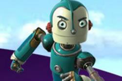 Robots Loucura Magnética