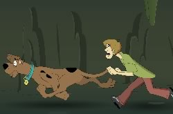 Scooby Doo Horror 3