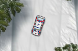 Drift Snow Racing