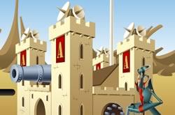 Guerra Dos Castelos