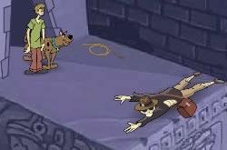 Scooby Doo E O Templo 4