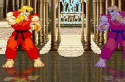 Street Fighter 2 PL