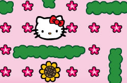 Hello Kitty Pac