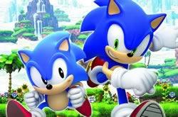Sonic Quebra Cabeça