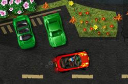 Mafia Driver Killer 3