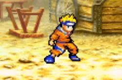 Naruto Combate