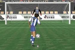 Penalti Kick World
