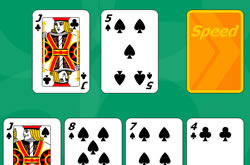 Cartas Speed