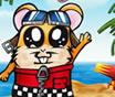 Hamster no Canhão
