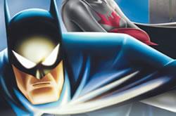 Batman e o mistério da Batwoman