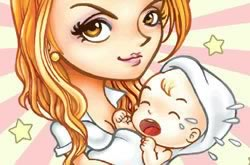 Baby Siter Nicolle
