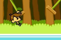 Floresta Jump Jump