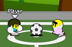 Soccer Emo