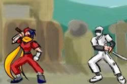 Batalha Shinobu