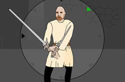 Escola Da espada