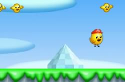 Super Mario Chick