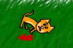 Canhão Cat