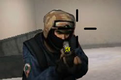 Counter Strike Mission