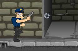 Perseguição Gangster
