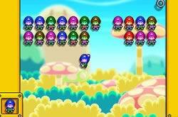 Super Mario Puppets