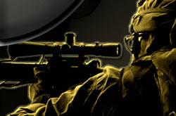 Sniper Vengence