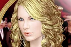 Make Up Taylor