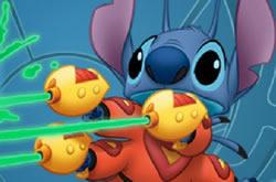Stitch Laser