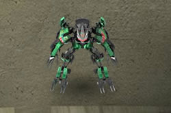 Transformers Capture