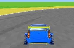 Racer Racer
